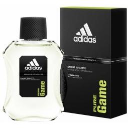 Купить Парфюмированная вода для мужчин Adidas Pure game