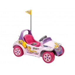 фото Электромобиль PEG - PEREGO RC Princess OR0060