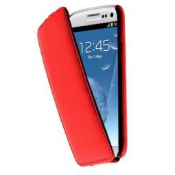 фото Чехол LaZarr Protective Case для Samsung Galaxy S3 i9300. Цвет: красный