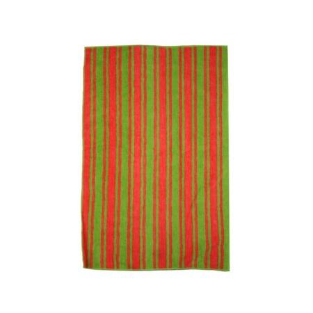 Купить Салфетка чистящая с абразивным покрытием Rainbow home «Разноцветная полоска»