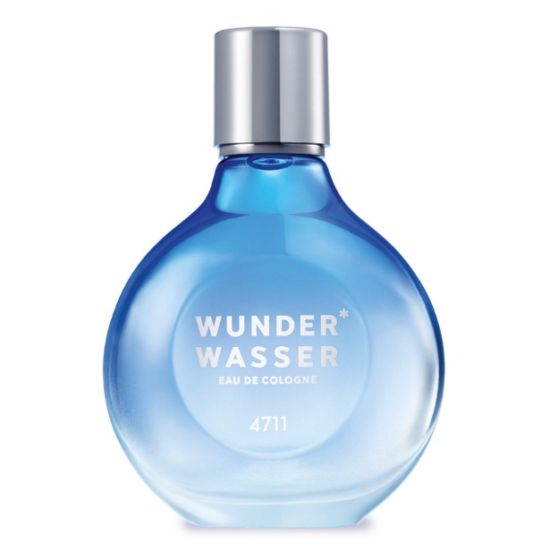 фото Одеколон женский 4711 Wunder Wasser, 50 мл