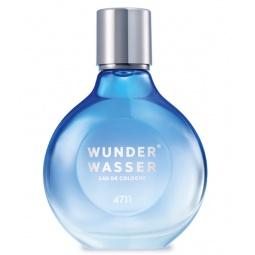 Купить Одеколон женский 4711 Wunder Wasser