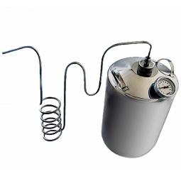 Купить Самогонный аппарат с термометром Магарыч «Деревенский»