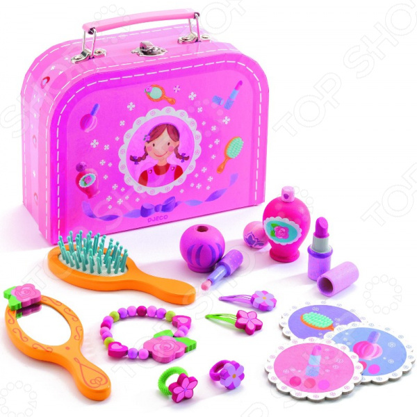 Какие есть подарки для девочек