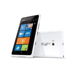 фото Мобильный телефон Nokia Lumia 820. Цвет: белый