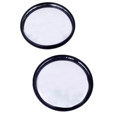 Купить Зеркало дополнительное для мертвой зоны FK-SPORTS SI-102