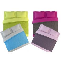 фото Комплект Dormeo Trend Set. 2-спальный. Цвет: пурпурный, фиолетовый