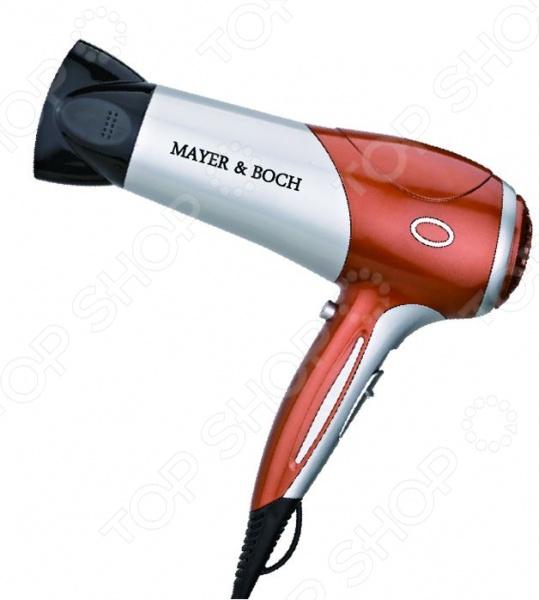 Фен Mayer&Boch MB-10420 фен mayer