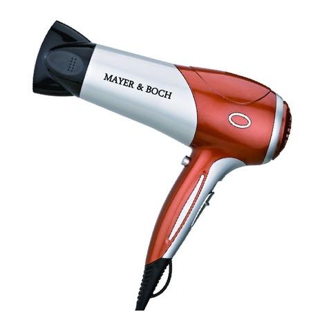Купить Фен Mayer&Boch MB-10420