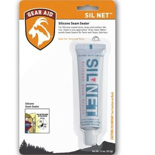 Купить Герметик для ремонта силиконовых тканей и пропитки швов McNETT Silnet