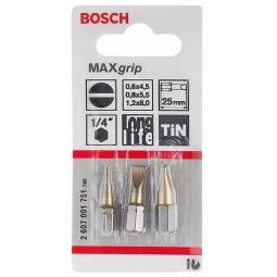 Купить Набор бит Bosch 2607001754