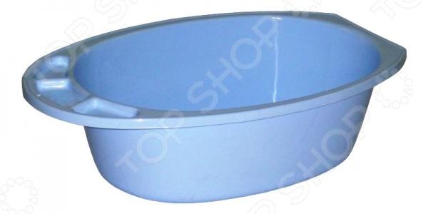Ванна детская IDEA М 2590 прекрасно подойдет для купания вашего любимого чада. Модель имеет классическую овальную форму, выполнена из высокопрочного пластика и снабжена боковыми отверстиями для хранения мыла и мочалок. Ванночка рассчитана на купание детей в возрасте до 1-го года.