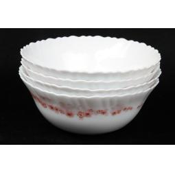 фото Набор тарелок суповых Rosenberg 1224-588