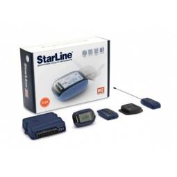 фото Автосигнализация Starline B62 Dialog Flex