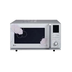 фото Микроволновая печь LG MF6588PRFW