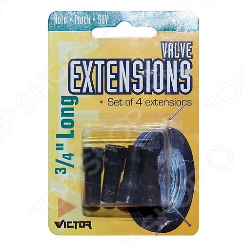 Колпачки на вентиль шины Victor V711