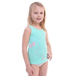 фото Комплект нижнего белья для девочки Свитанак 207456. Рост: 110 см. Размер: 30