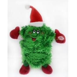 Купить Игрушка под елку музыкальная Новогодняя сказка «Елочка-малышка» 971429