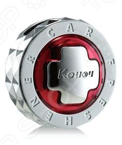 Ароматизатор на дефлектор меловой Kouou KC