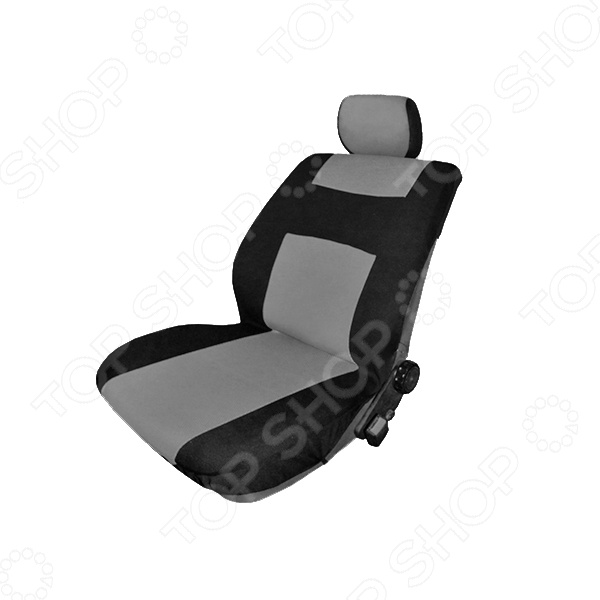 Набор чехлов для передних сидений с сеткой Forma R-3014