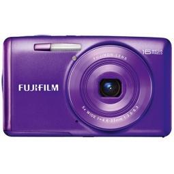 фото Фотокамера цифровая Fujifilm FinePix JX700. Цвет: фиолетовый