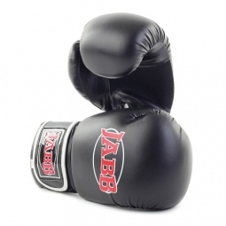фото Перчатки боксерские Jabb JE-2010P. Вес в унциях: 8