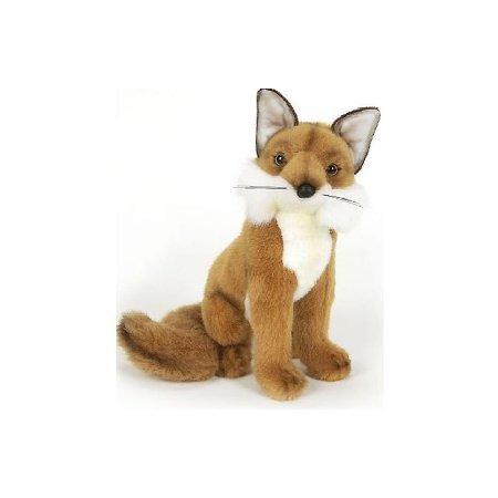 Купить Мягкая игрушка Hansa «Лиса»