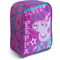 Купить Рюкзак дошкольный Peppa Pig «Свинка Пеппа» Superstar
