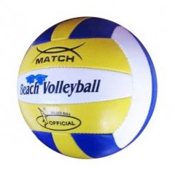 фото Мяч волейбольный X-MATCH пляжный 56332. В ассортименте