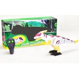 фото Игрушка радиоуправляемая Shantou Gepai «Робозавр» TT359CD