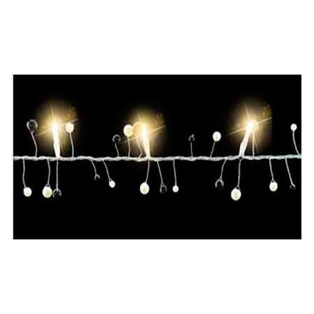 Купить Гирлянда электрическая Luca Lighting «Бусы» 1694687
