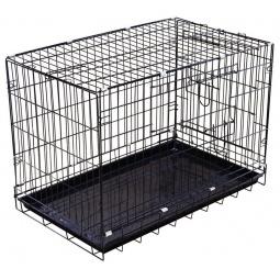 Купить Клетка DEZZIE для собак