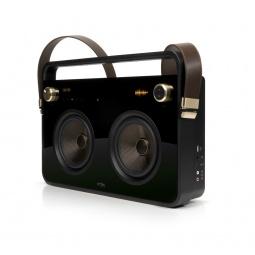 фото Портативная акустическая система TDK 2 Speaker Boombox Audio System