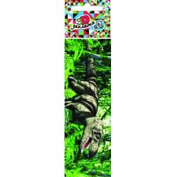 фото 3D-закладка для книг Липуня «Динозавр»