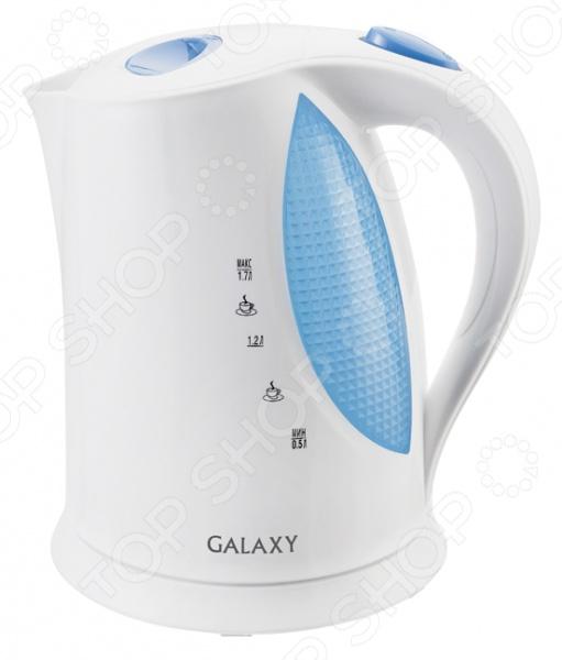 Чайник GL 0217