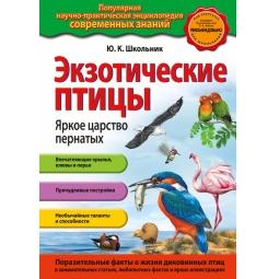 фото Экзотические птицы. Яркое царство пернатых
