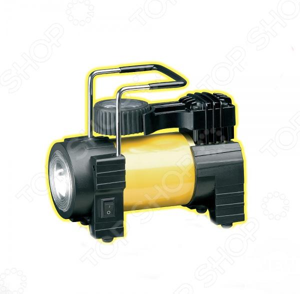 Компрессор автомобильный Качок K90 LED компрессор для ваз где