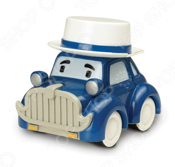 Машинка игрушечная Poli «Масти» масти robocar poli