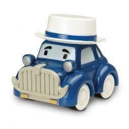 фото Машинка игрушечная Poli «Масти»