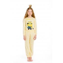 Купить Пижама для девочки «Yellow Bello!»