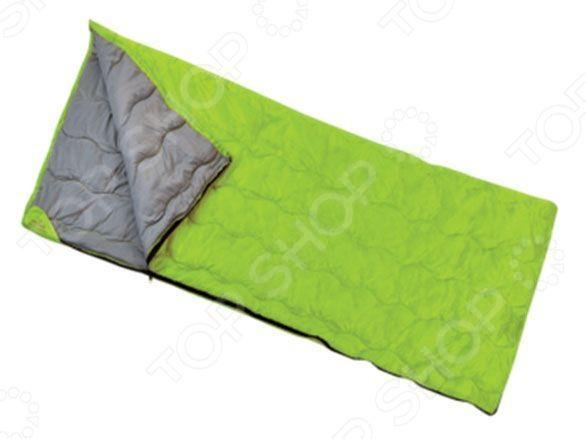 Спальный мешок WoodLand ENVELOPE 200Спальные мешки<br>Спальный мешок WoodLand ENVELOPE 200 это обязательный атрибут вашего снаряжения для походов. Благодаря сочетанию продуманной формы и высококачественных материалов, температурный диапазон, при котором сон в таком мешке будет комфортным, достаточно широк. Мешок обеспечит дополнительный комфорт, хорошую защиту от внешних факторов и спокойный сон.  Внешняя ткань: POLYESTER 70D Water Resist.  Подкладка: POLYESTER FLANNEL 75D X 100D.  Наполнение: HOLLOW FIBER 200 г м2 . Размер 180х75 см. Спальный мешок не заменит вам домашнюю кровать и объятия матери, но значительно увеличит комфорт во время сна.<br>