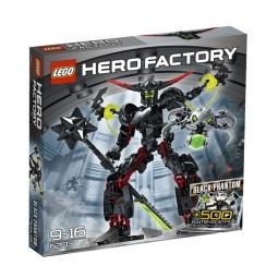 фото Конструктор LEGO Черный фантом
