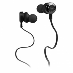 фото Гарнитура MONSTER Clarity HD In-Ear. Цвет: черный