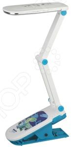 Светильник настольный Эра NLED-424-2.5W настольный светильник эра фиксики nled 424 2 5w bu цвет синий