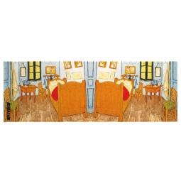 Купить Обложка для студенческого билета Mitya Veselkov «Ван Гог - Спальня в Арле»