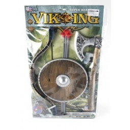 фото Набор древнего воина Shantou Gepai 8518 «Оружие викинга»