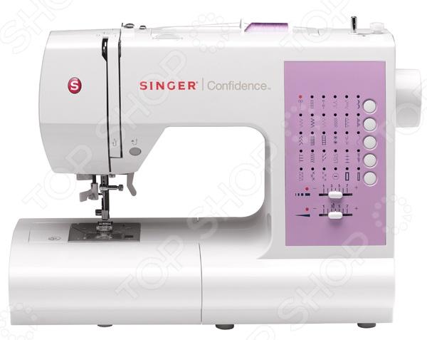 Швейная машина Singer 7463