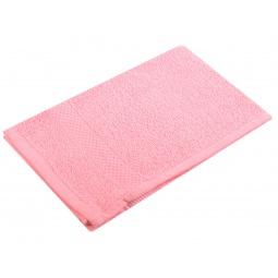фото Полотенце TAC Touchsoft 0901. Цвет: розовый