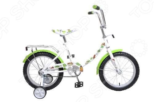 Велосипед детский Navigator Basic ВН16070