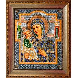 фото Рамка под икону со стеклом Мир багета №18 Иерусалимская
